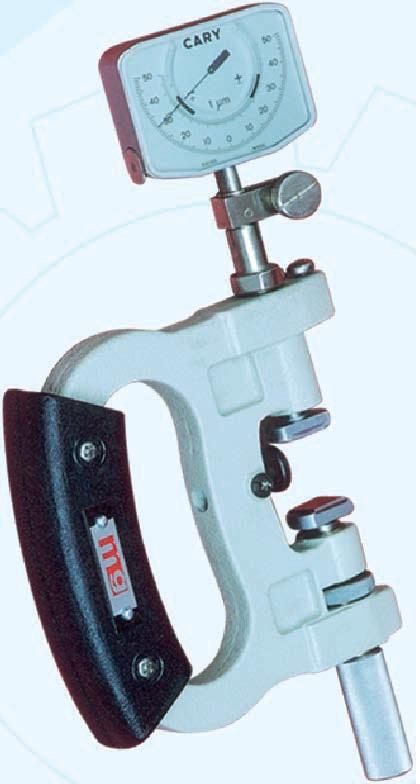 dial snap gauge